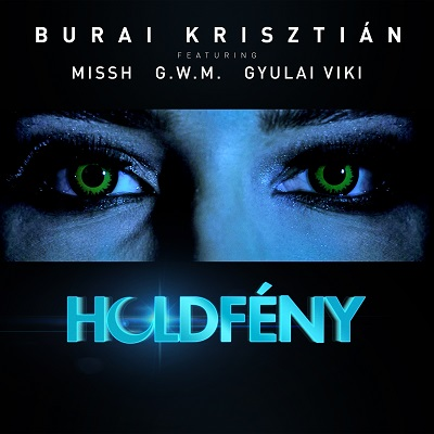 Burai Krisztián Holdfény (single)