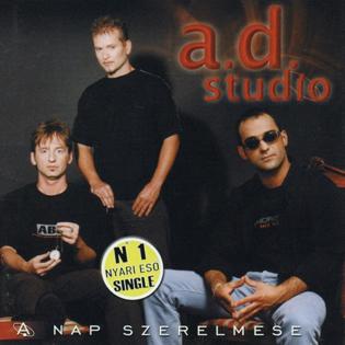 A.D. Studio A nap szerelmese