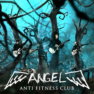 Anti Fitness Club Angel