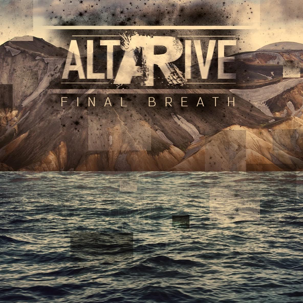 Altarive Final breath
