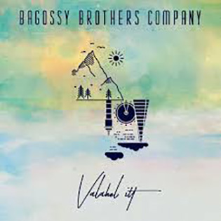 Bagossy Brothers Company Valahol itt