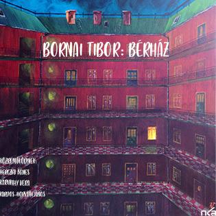 Bornai Tibor Bérház