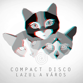 Compact Disco Lazul a város