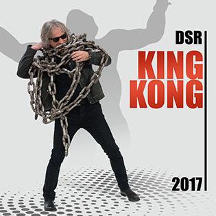 Dolák-Saly Róbert King Kong