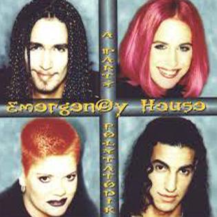 Emergency House A party folytatódik