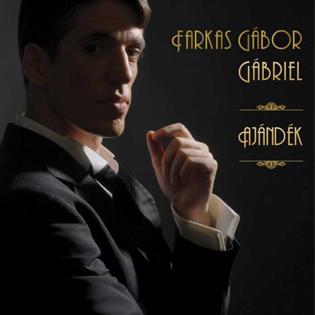 Farkas Gábor Gábriel Ajándék