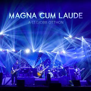 Magna Cum Laude A legjobb otthon