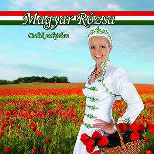 Magyar Rózsa Dalok erdejében