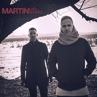 Martin Eats Sharks Won't Let You Throw