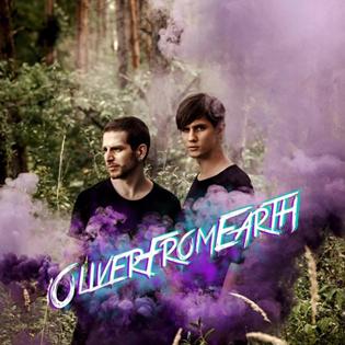OliverFromEarth Ne félj