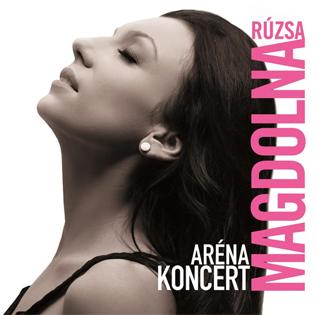 Rúzsa Magdi Aréna koncert