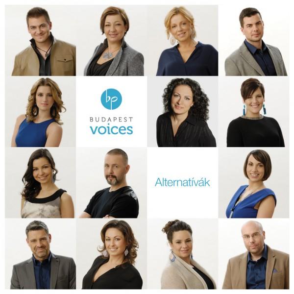 Budapest Voices Alternatívák