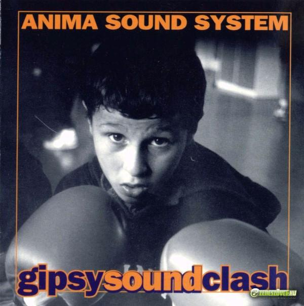 Anima Sound System Gipsy Sound Clash