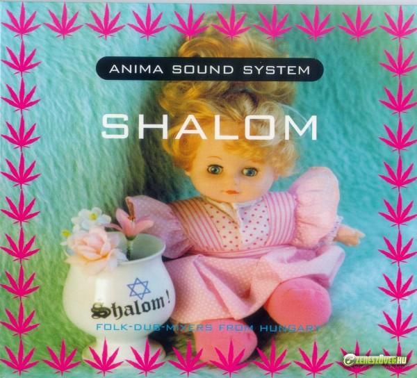 Anima Sound System Shalom