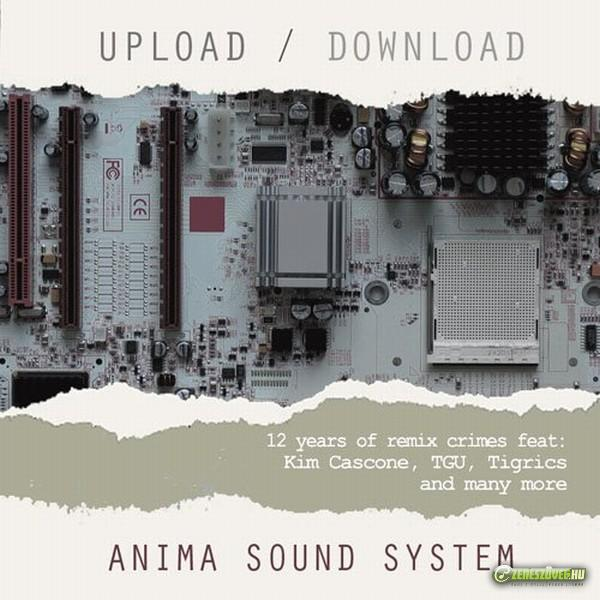 Anima Sound System Upload / Download