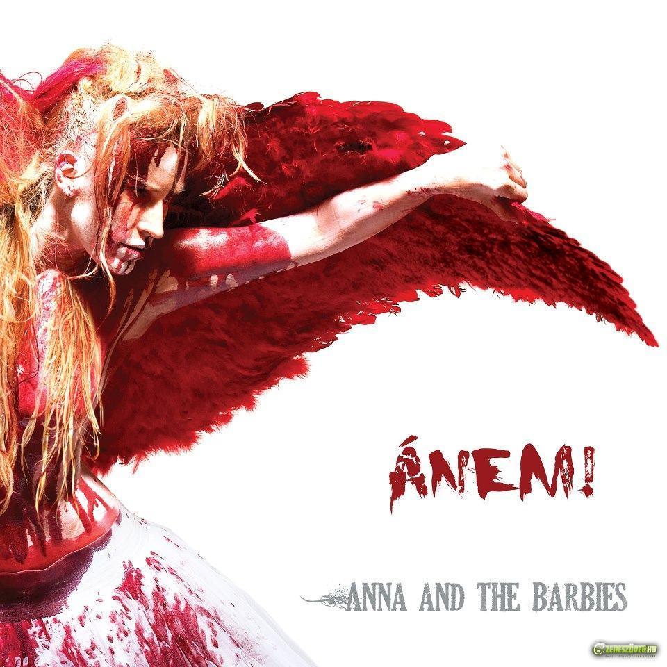 Anna & the Barbies ANEM!