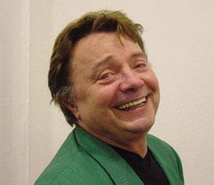 Aradszky László