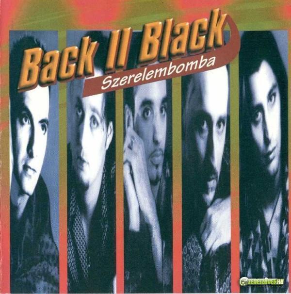 Back II Black Szerelembomba