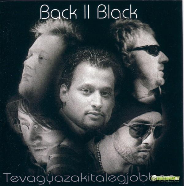 Back II Black Tevagyazakitalegjobban