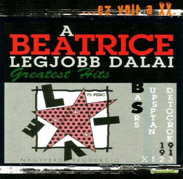 Beatrice A Beatrice legjobb dalai