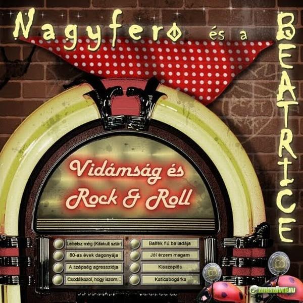 Beatrice Vidámság és Rock & Roll