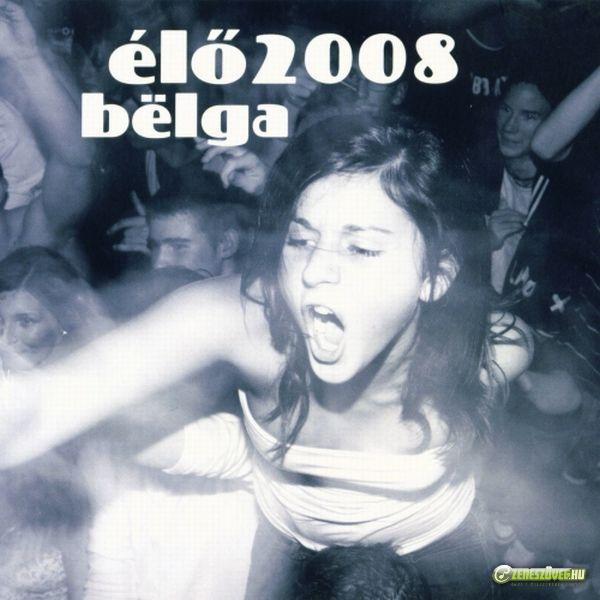 Belga Élő 2008