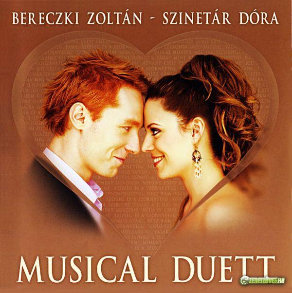 Bereczki Zoltán Musical duett