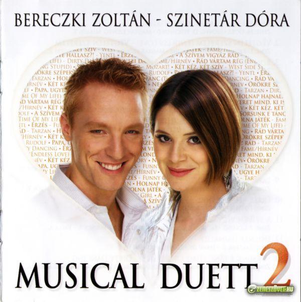 Bereczki Zoltán Musical duett 2
