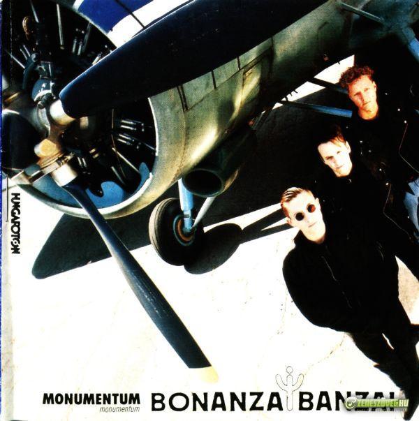 Bonanza Banzai Monumentum