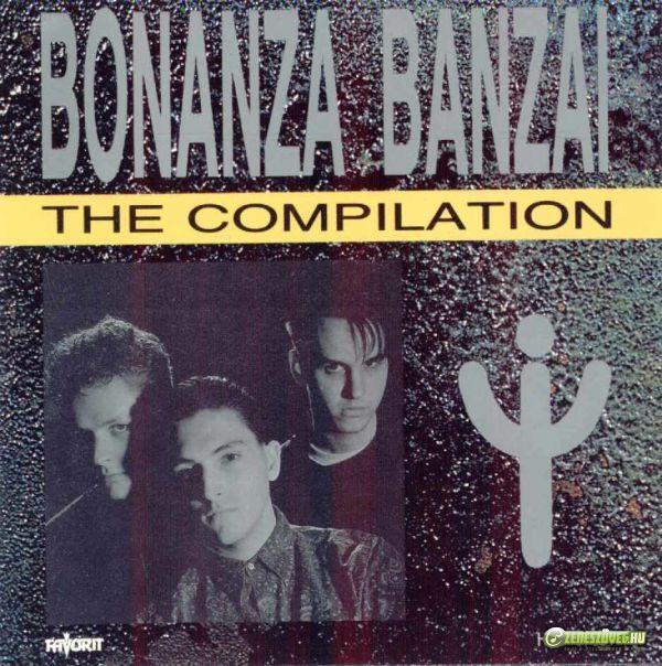 Bonanza Banzai The Compilation
