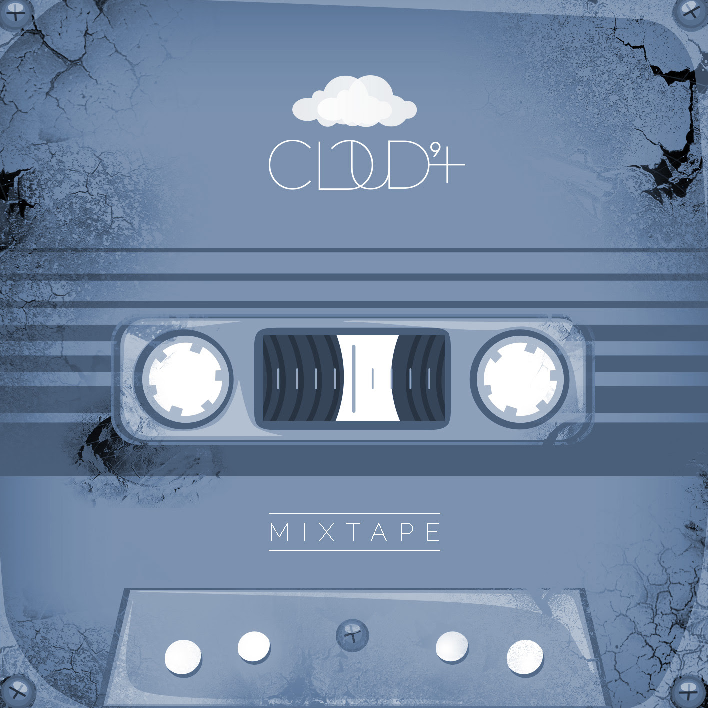Cloud 9+ Mixtape