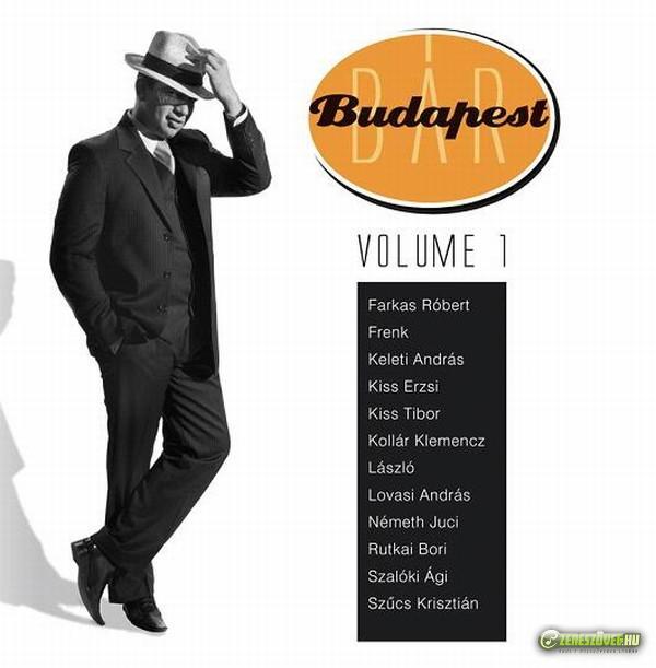 Budapest Bár Budapest Bár volume 1.