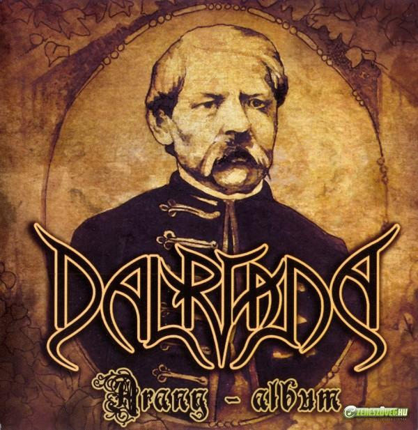 Dalriada Arany-album