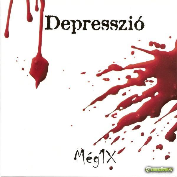 Depresszió Még1X (maxi)