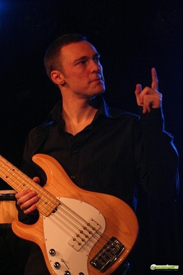 Drapos Gergely