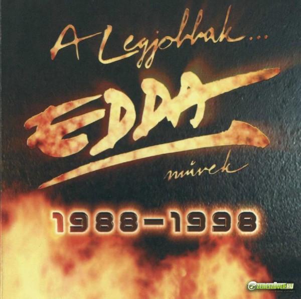 Edda Művek A legjobbak... 1988-1998