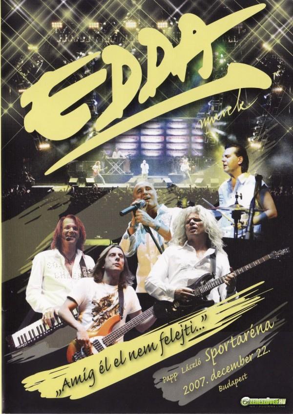 Edda Művek Amíg él el nem felejti... (DVD)