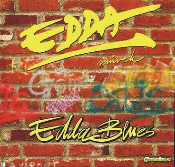 Edda Művek Edda Blues