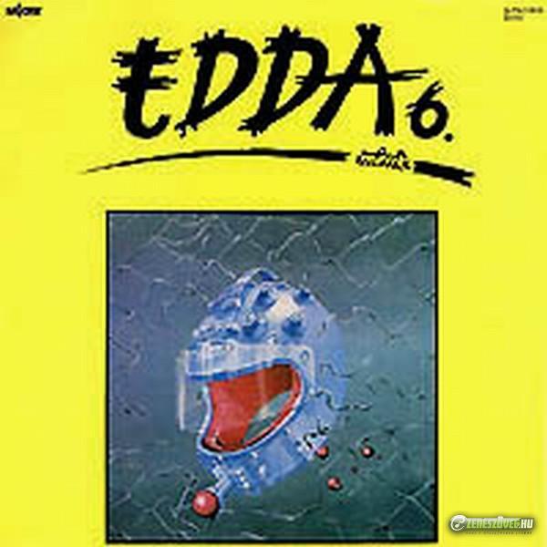 Edda Művek EDDA Művek 6. (LP)