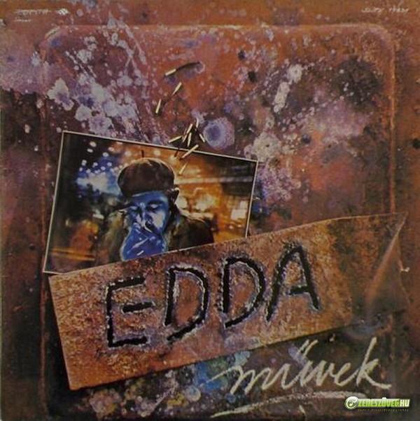Edda Művek EDDA Művek 1. (LP)