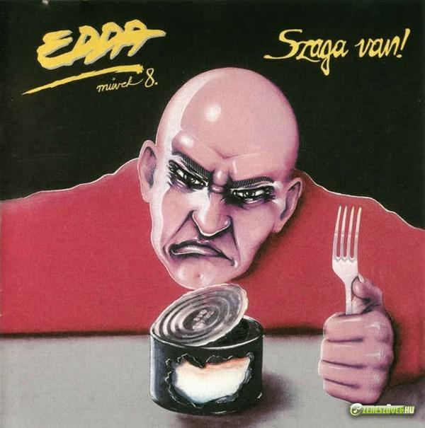 Edda Művek Szaga van (LP)