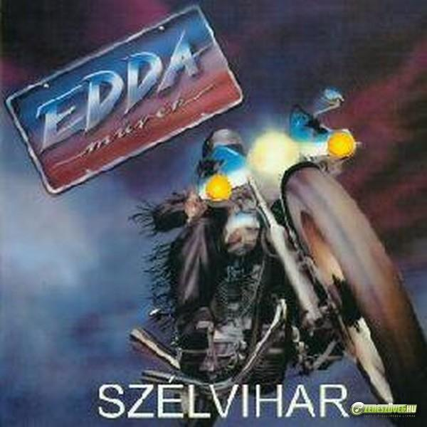 Edda Művek Szélvihar (LP)