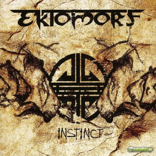 Ektomorf Instinct