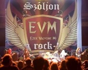 E.V.M.
