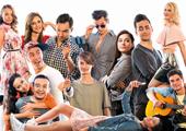 SunCity – a Holnap Tali!-musical