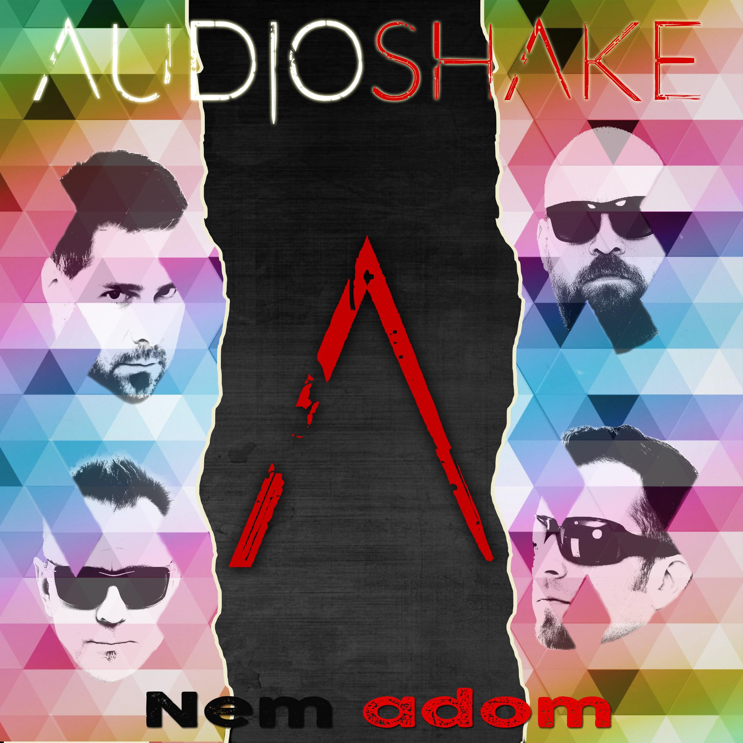 Audioshake Nem adom