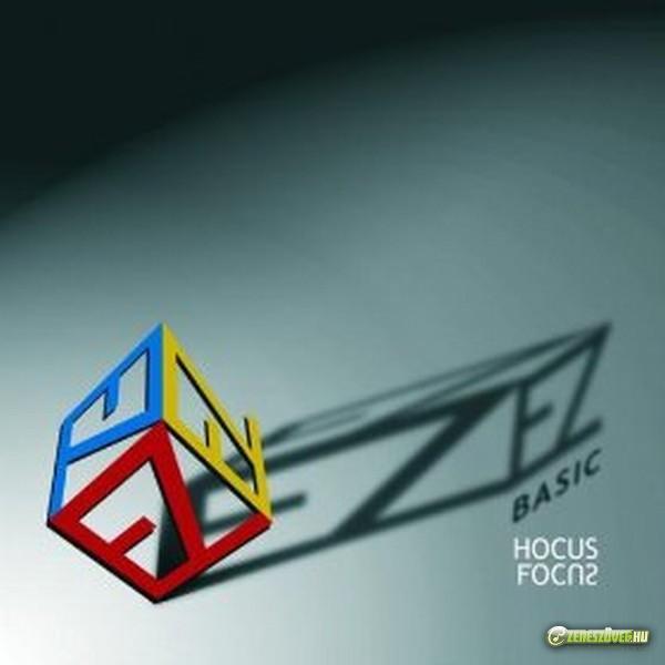 EZ Basic Hocus Focus