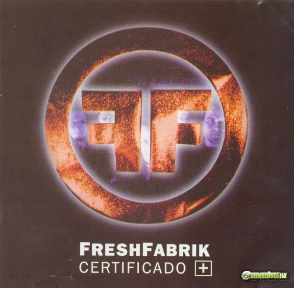 FreshFabrik Certificado