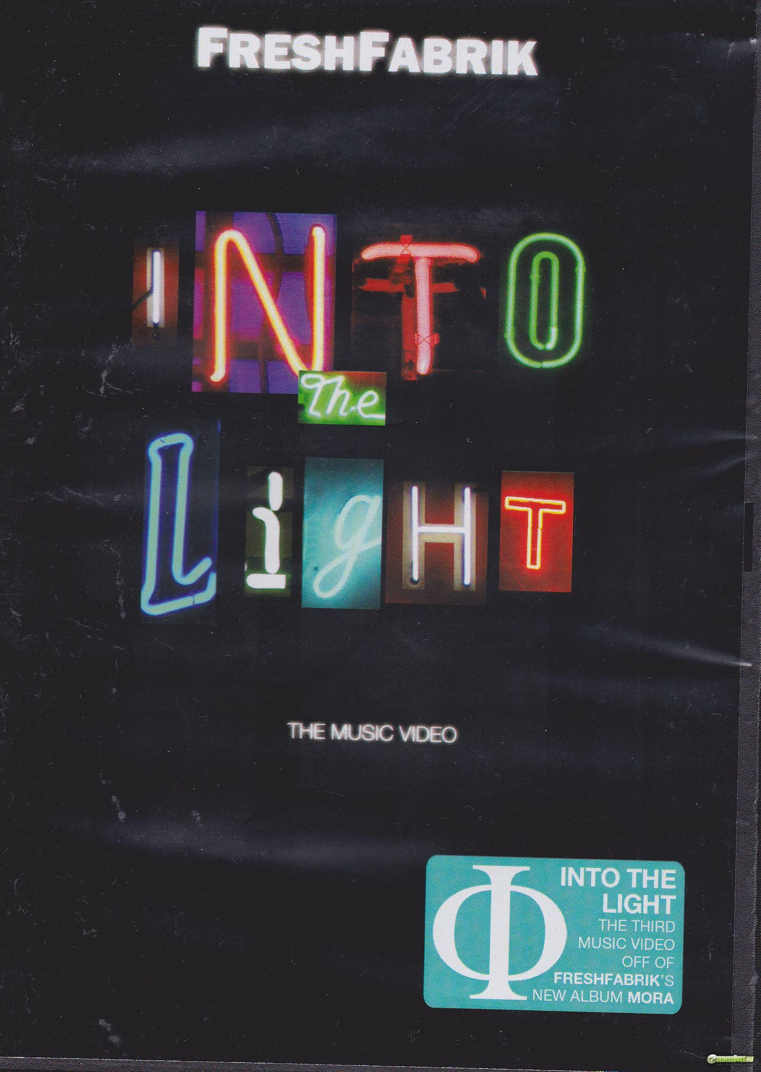 FreshFabrik Into The Light (DVD)