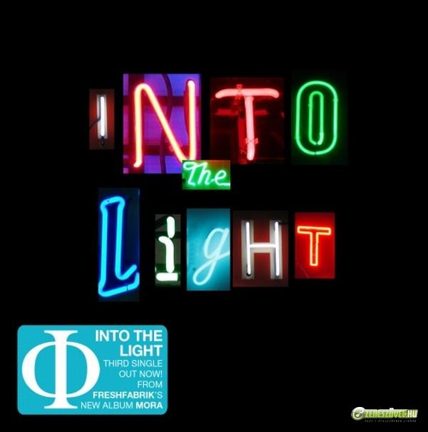 FreshFabrik Into The Light (maxi)